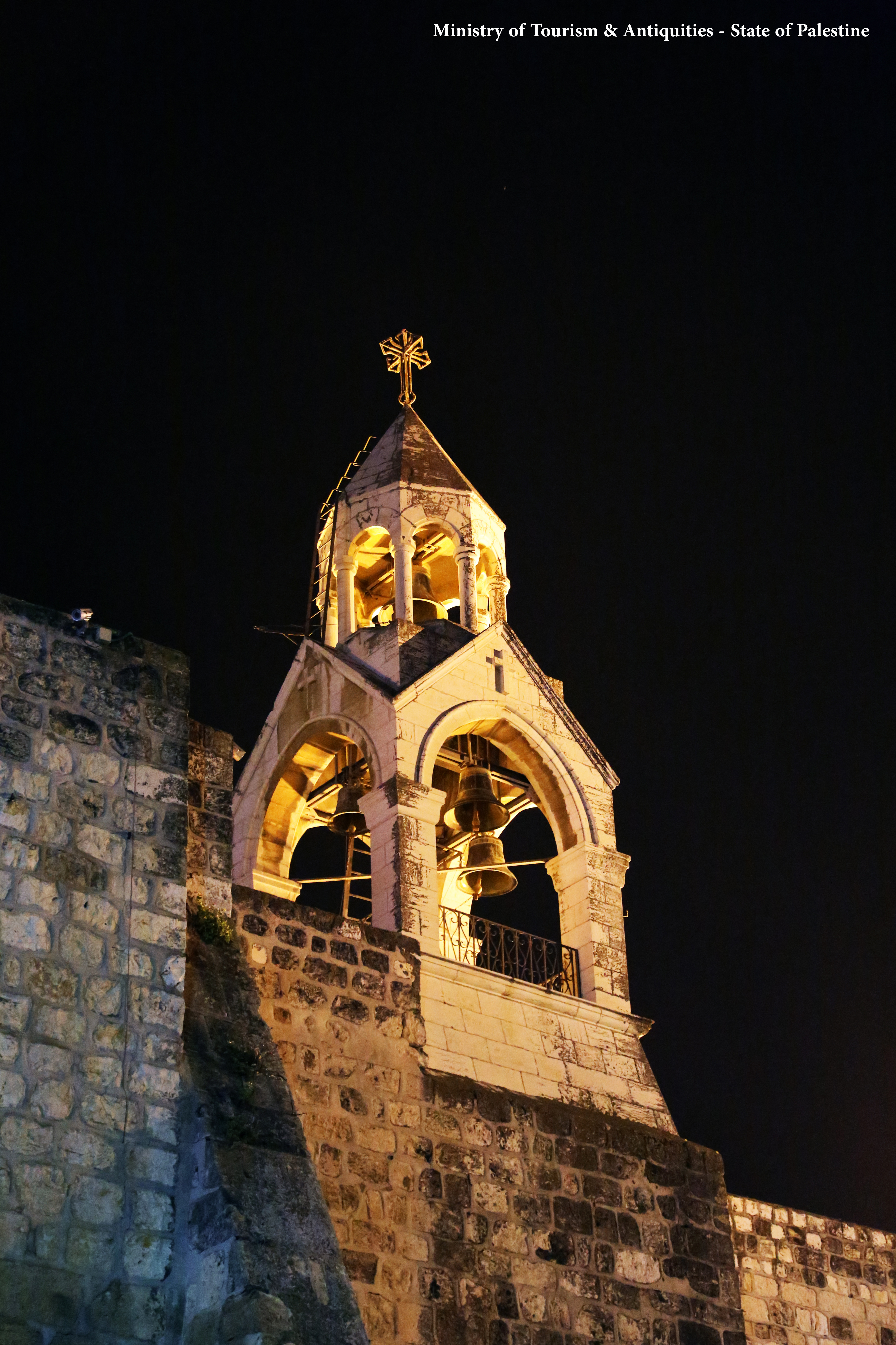 Old Town in Bethlehem